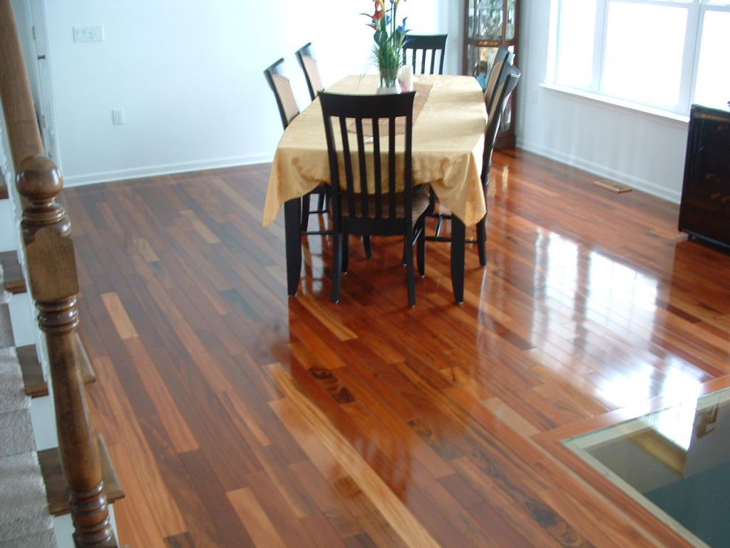 Bellawood hardwood floor cleaner bellawood lumber for Bellawood flooring reviews