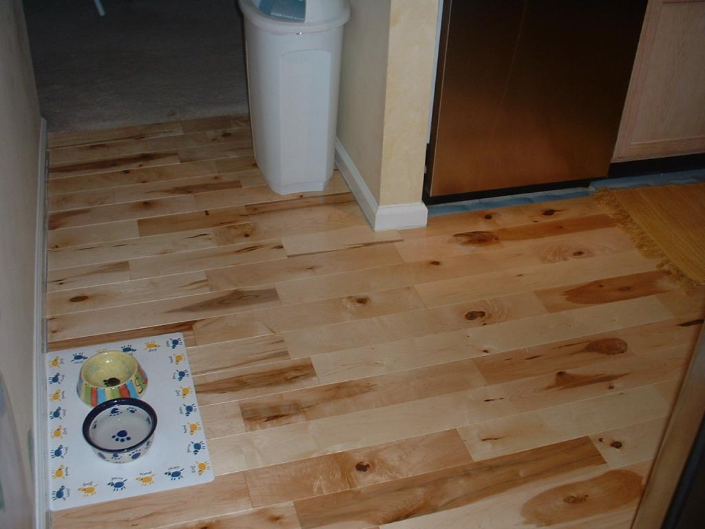 3 4 X 2 1 4 Natural Maple Bellawood Lumber Liquidators